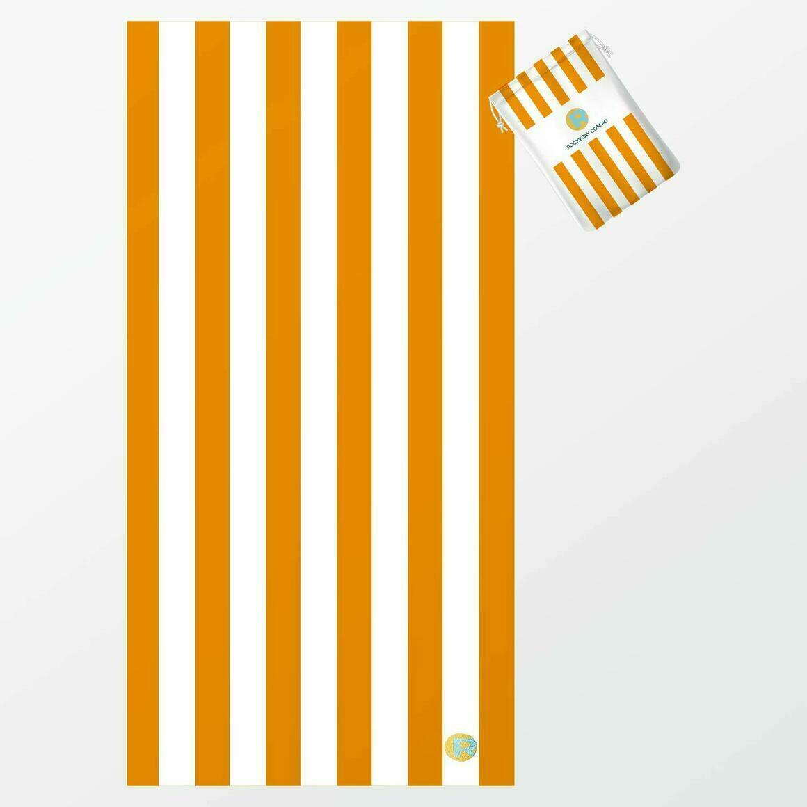 RC Stripes - Orange   Trada Marketplace
