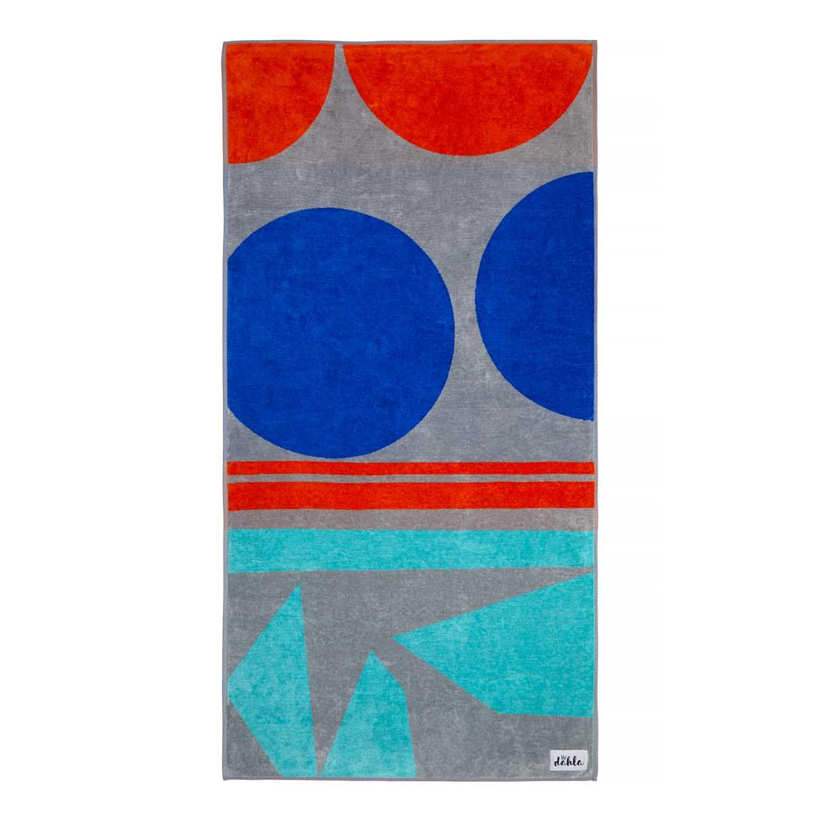 Beach towel - Zigfred | Trada Marketplace