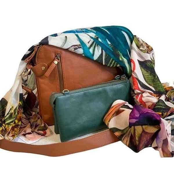Travel & Living Collection  leather bags and accessories | Trada Marketplace