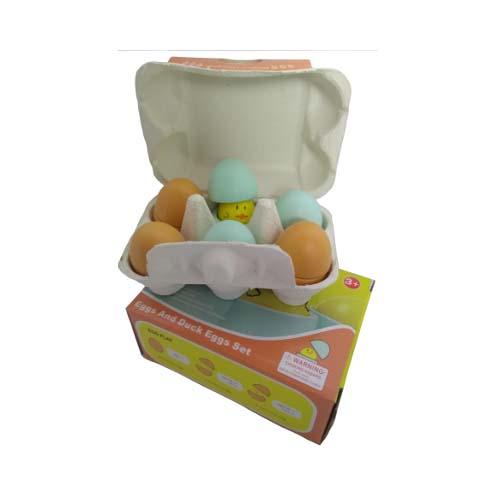 Egg & Duck Set   Trada Marketplace