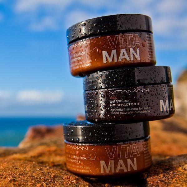 VITAMAN | Trada Marketplace