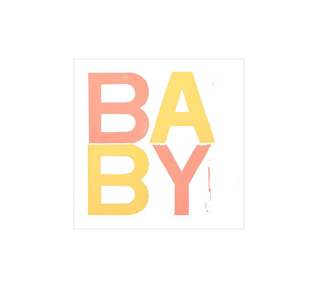 Baby Girl Card   Trada Marketplace