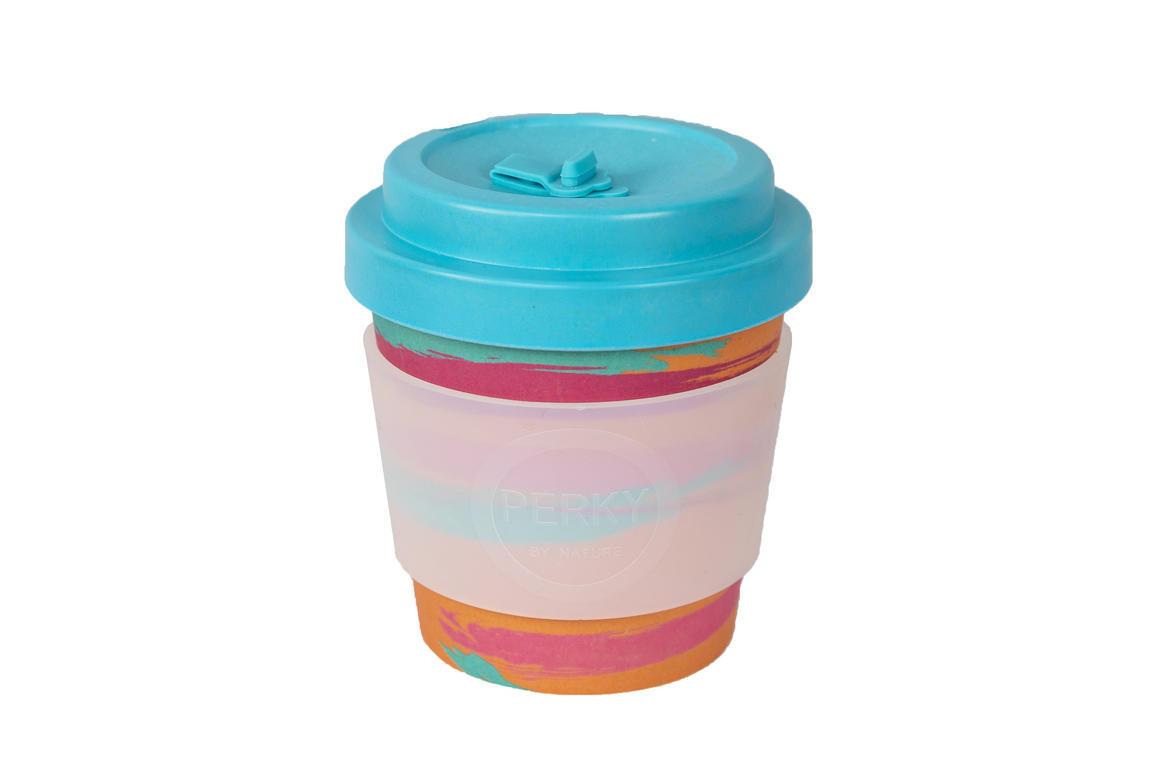 Perky Peach Cup 8oz | Trada Marketplace