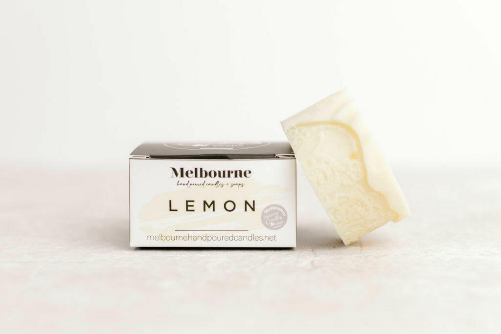 Lemon Soap | Trada Marketplace