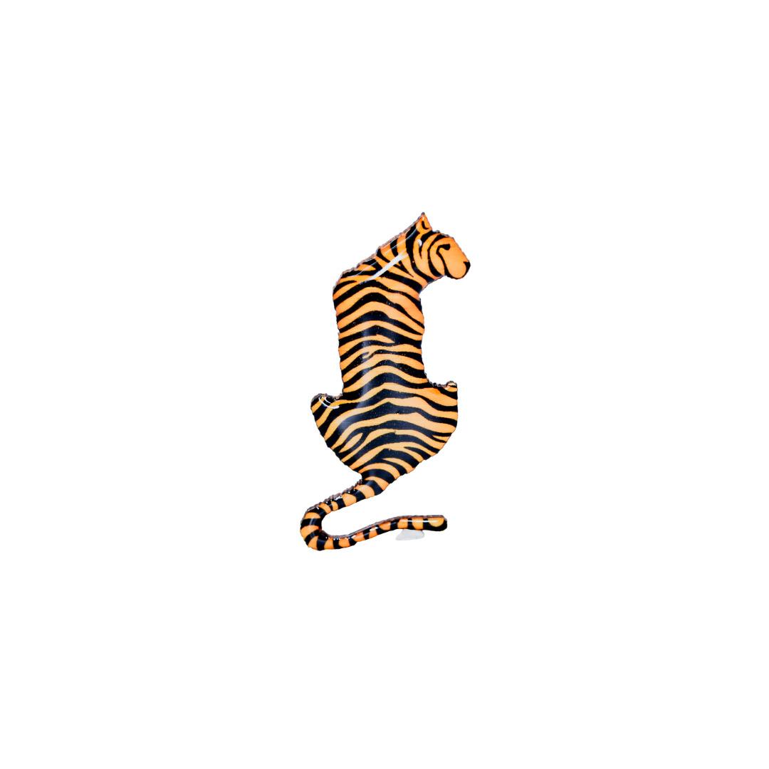 Tiger Brooch   Trada Marketplace