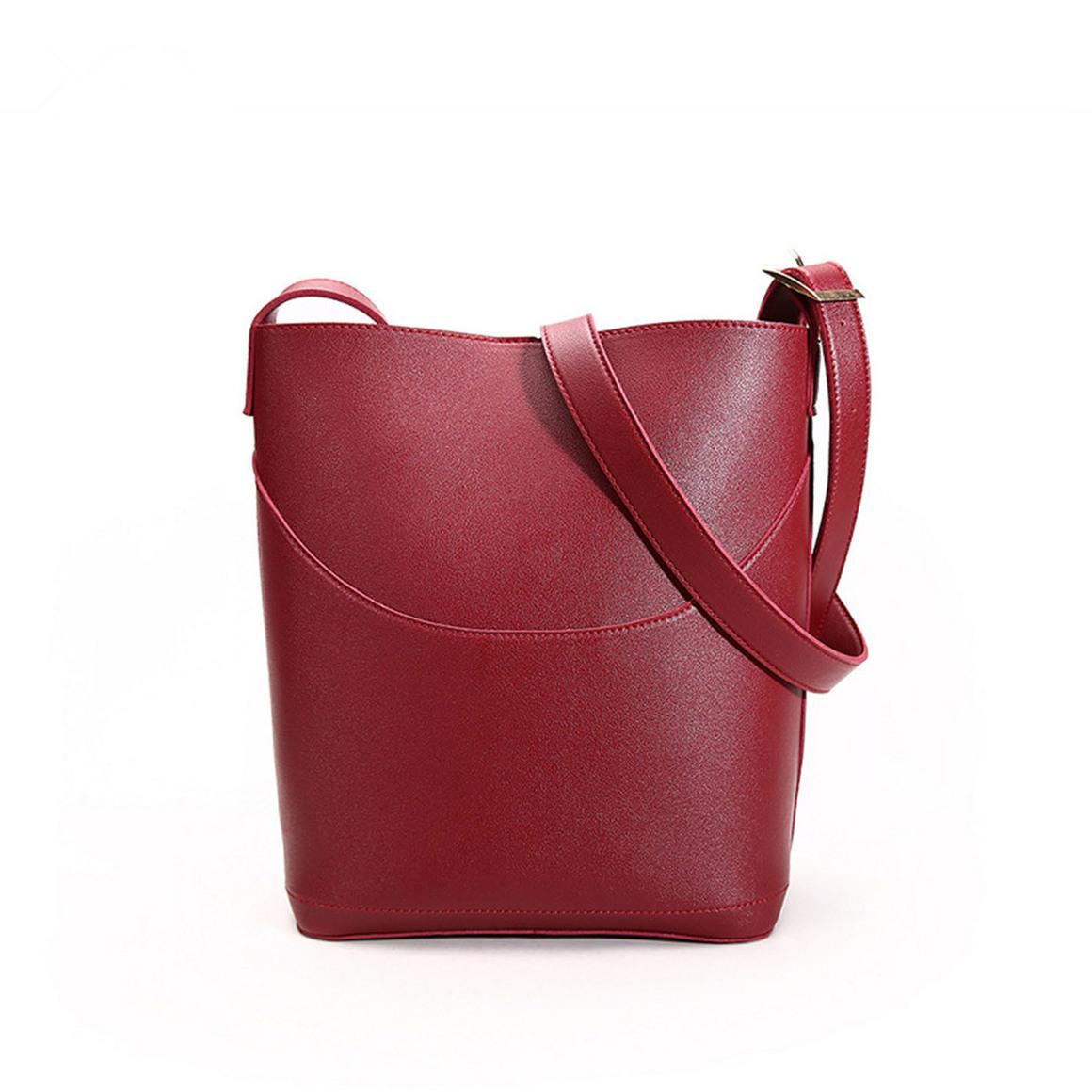THSB1016: Shiraz:  Eva Bucket Tote Bag | Trada Marketplace