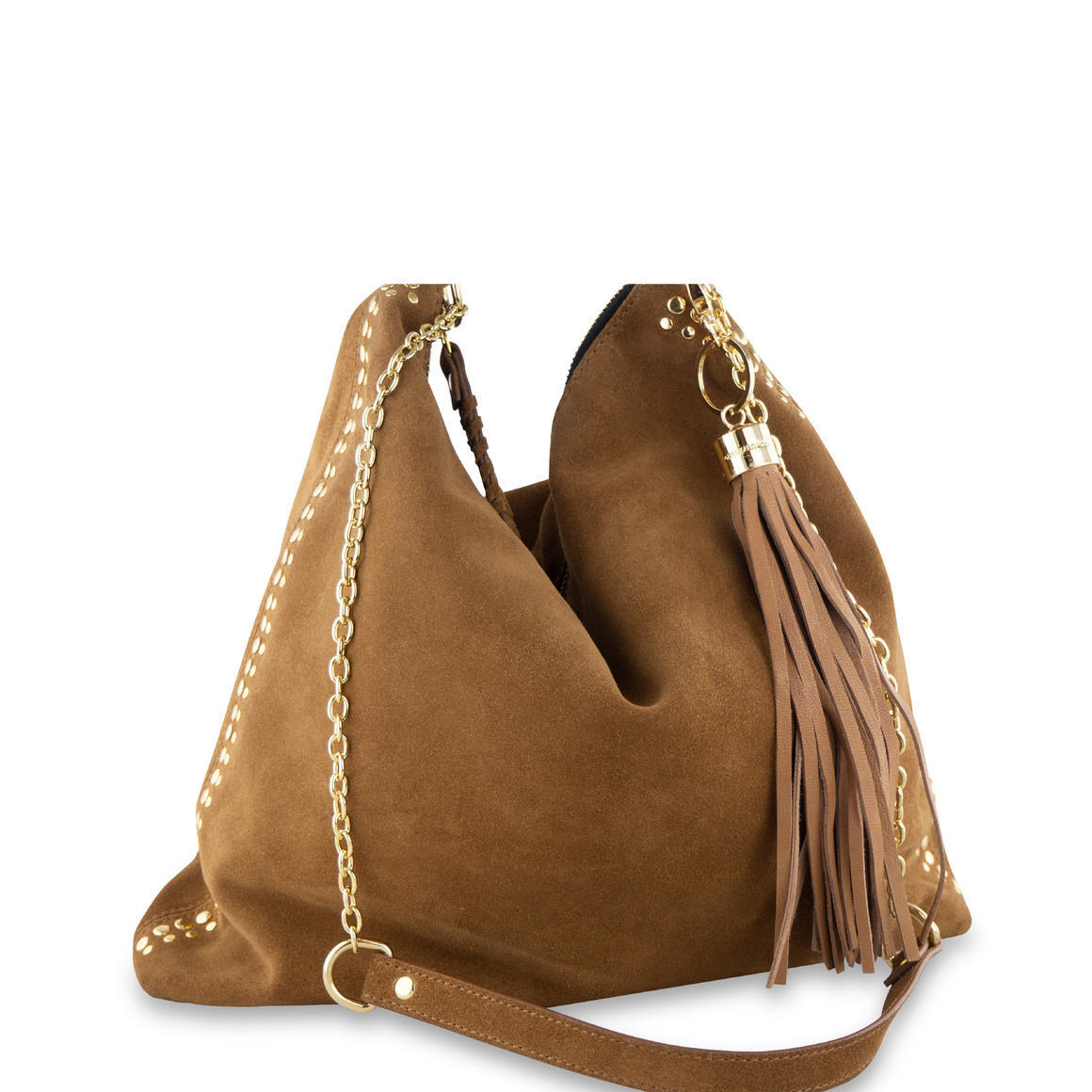 MONK Ginger Suede   Trada Marketplace