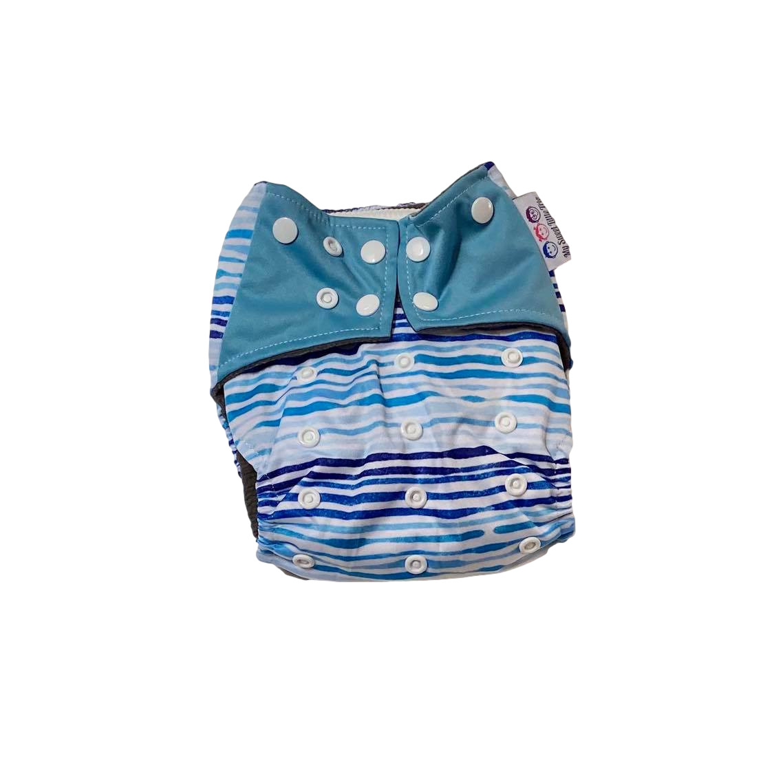 cloth nappies - Blue Waves | Trada Marketplace