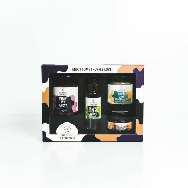 TRUFFLE PADDOCK GIFT BOX 5   Trada Marketplace