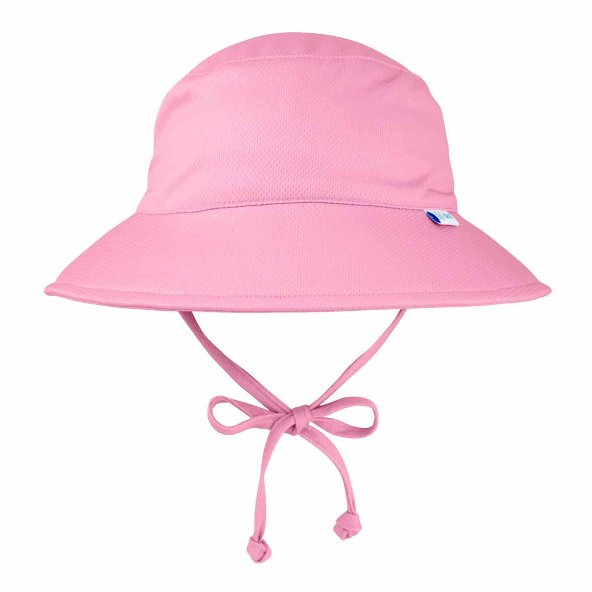 Breathable Bucket Sun Protection Hat-Light Pink | Trada Marketplace