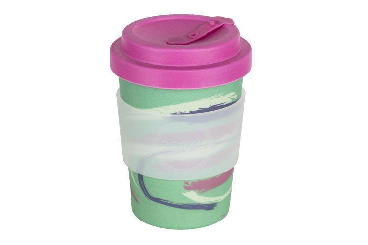 Perky Ocean Cup 12oz | Trada Marketplace