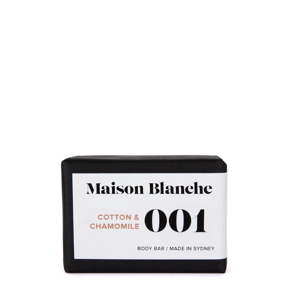 Cotton & Chamomile / Body Bar | Trada Marketplace