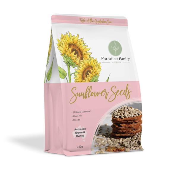 Sunflower Seeds | Trada Marketplace