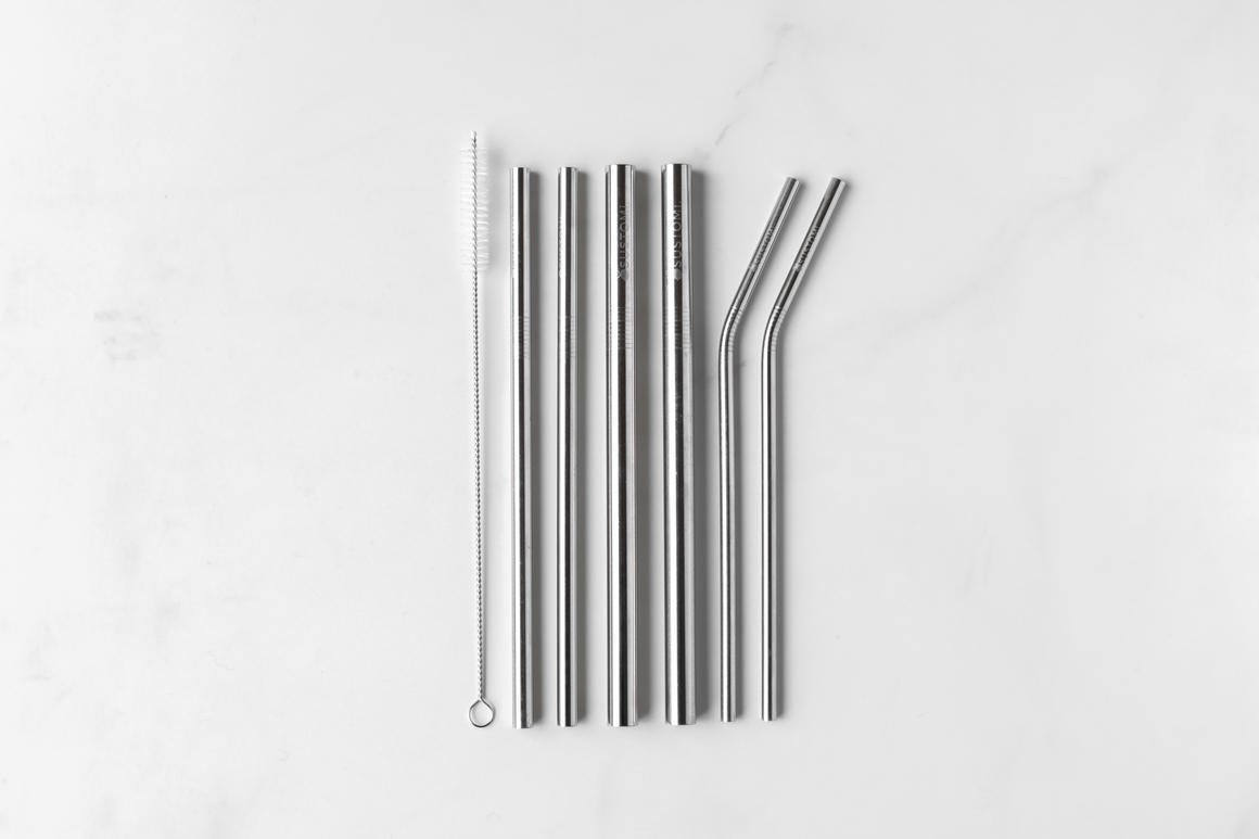Stainless Steel Mixed 6 pack   Trada Marketplace