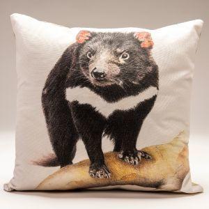 Cushion Covers - Tasmanian Devil   Trada Marketplace