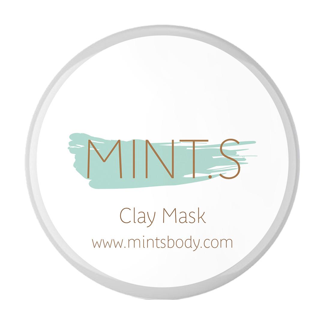 CLAY MASK   Trada Marketplace