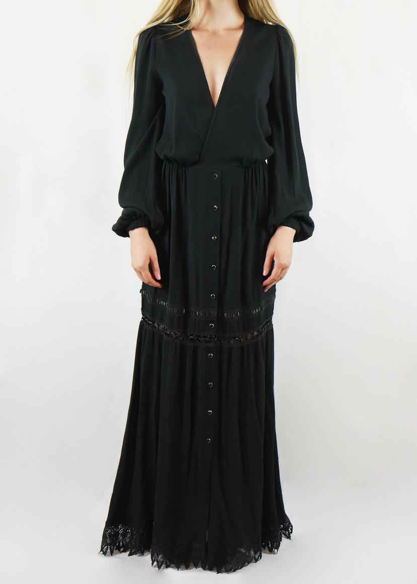 Almira Maxi Dress   Trada Marketplace