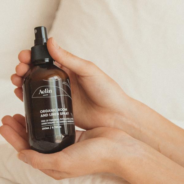 Aelin Organics | Trada Marketplace