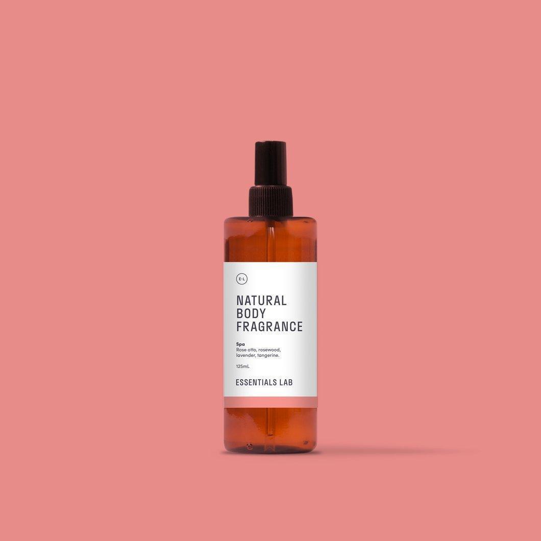 Spa · Natural Body Fragrance   Trada Marketplace