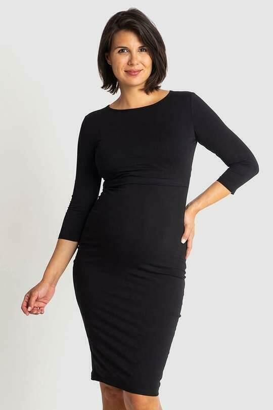 Empire Bodycon Maternity Dress | Trada Marketplace