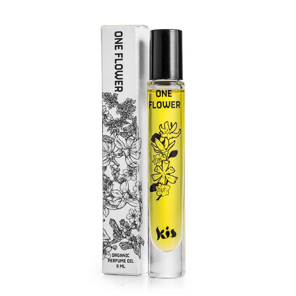 Kis One Flower perfume oil Rollerball   Trada Marketplace