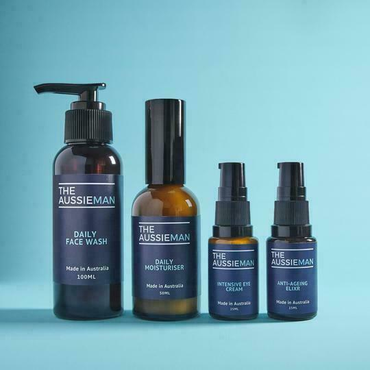Anti-Ageing Natural Skincare Set   Trada Marketplace