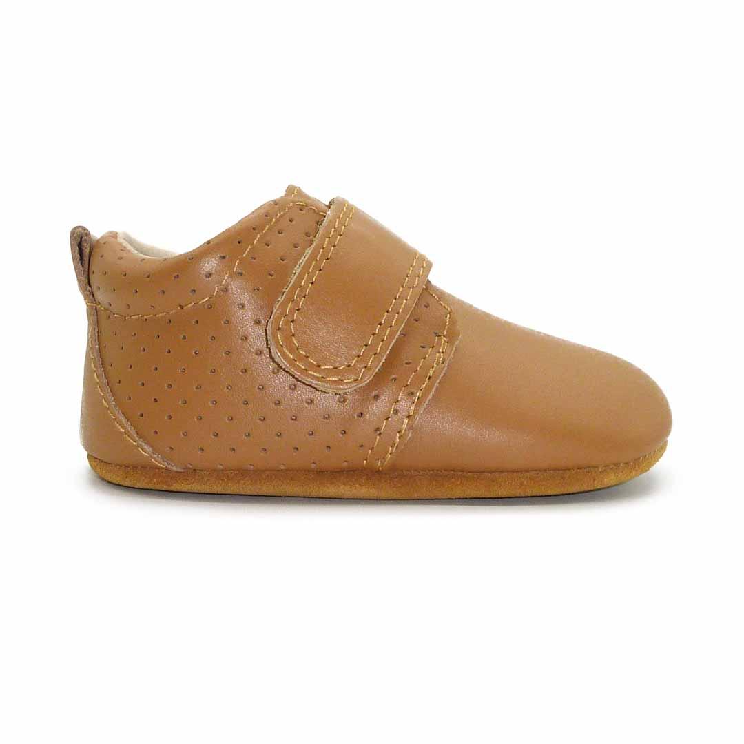 Storm baby Shoe Tan  | Trada Marketplace