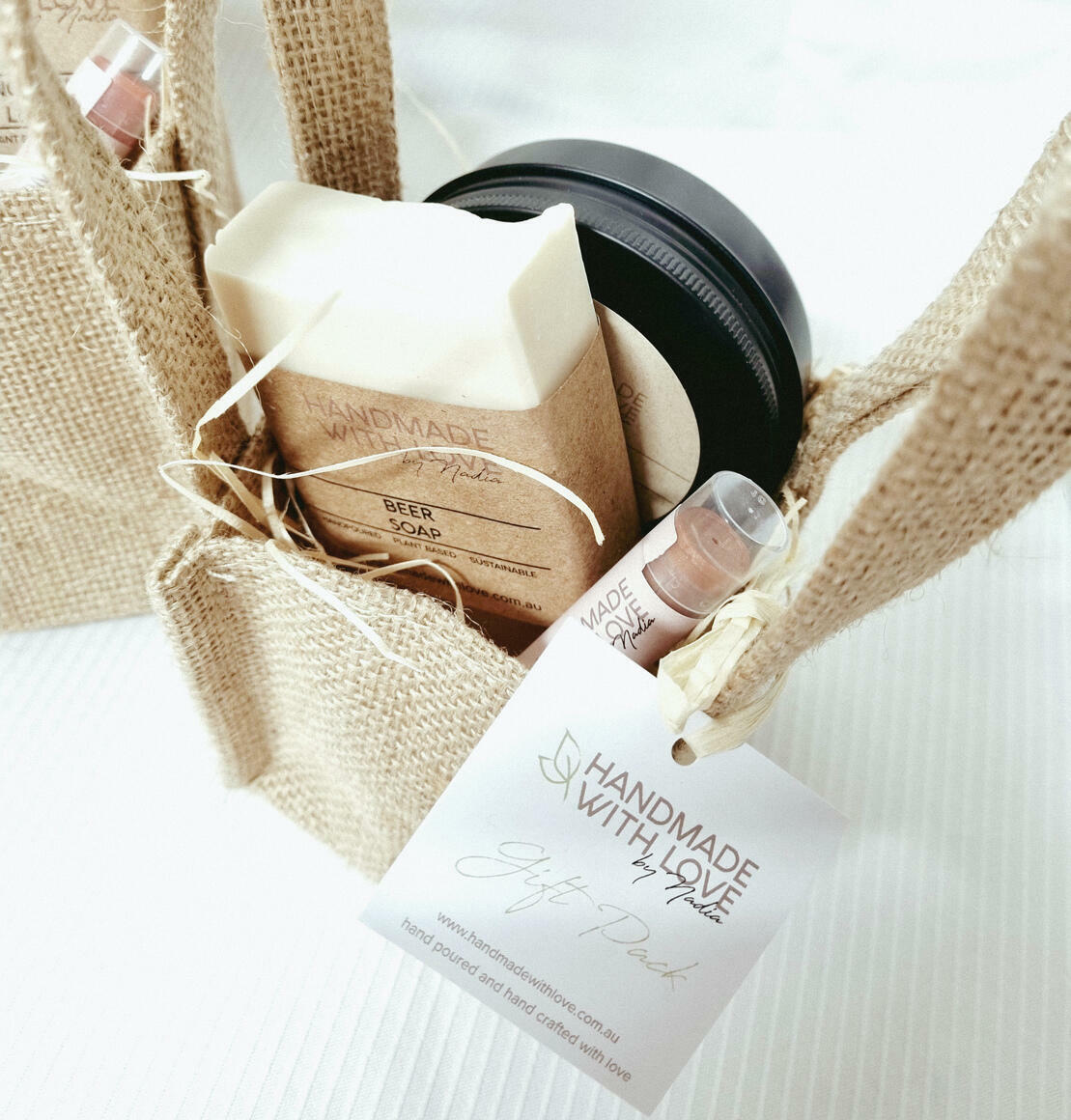 Tote Bag Gift Set | Trada Marketplace