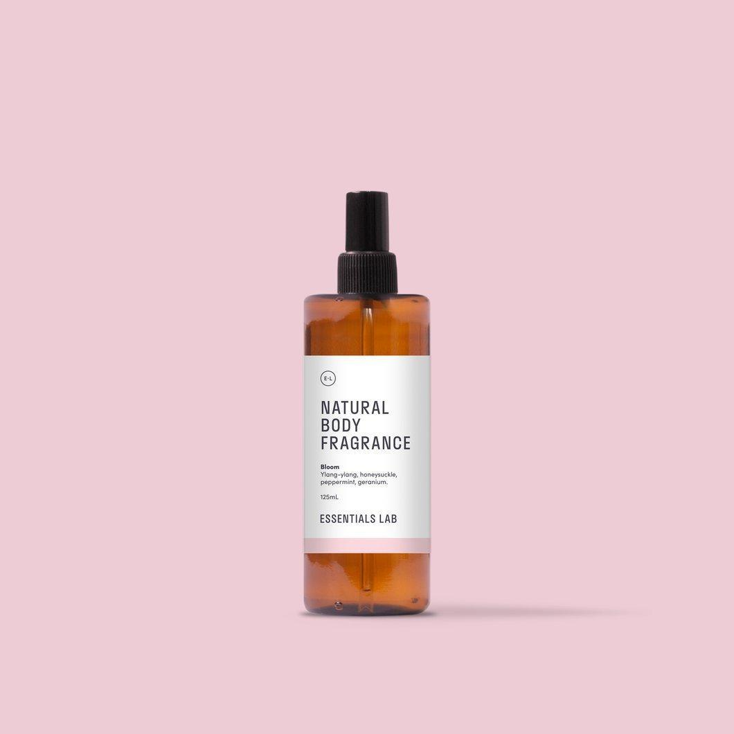 Bloom · Natural Body Fragrance   Trada Marketplace