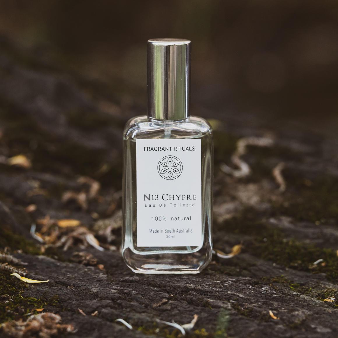 N13 Chypre perfume spray full size | Trada Marketplace
