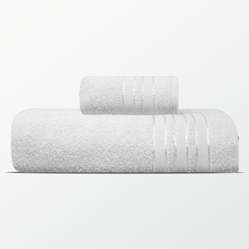 RC MOONGLADE Towel Collection - White Sand - Bath Towel   Trada Marketplace
