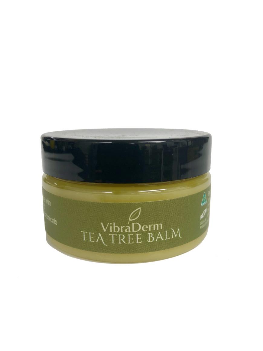 Vibraderm Tea Tree Balm 50mL    Trada Marketplace
