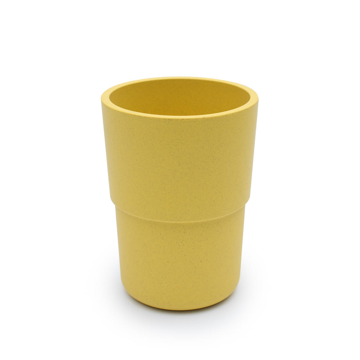 Plant-Based Cup - Yellow   Trada Marketplace