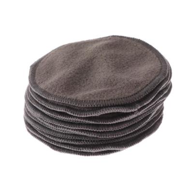 Reusable Charcoal Cotton Pads - 10 Pack   Trada Marketplace