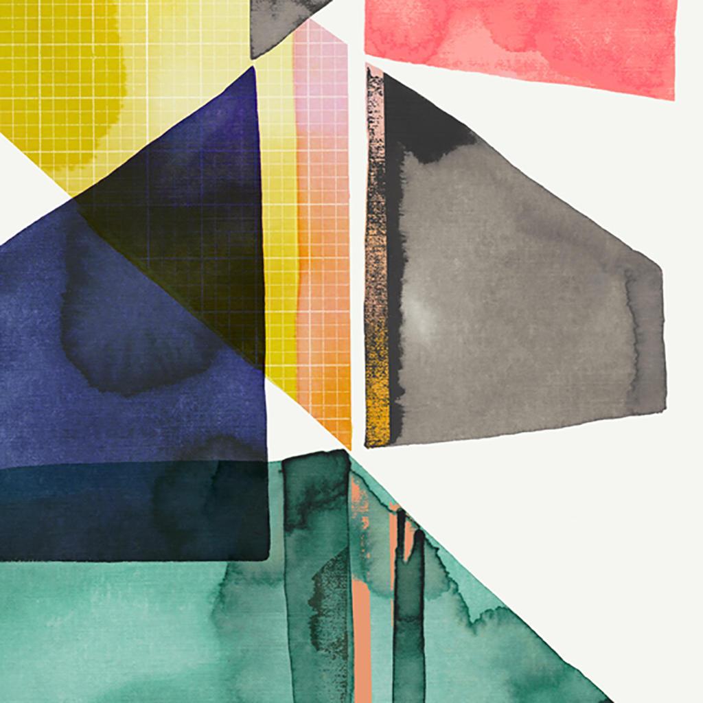 Construct Art Print | Trada Marketplace