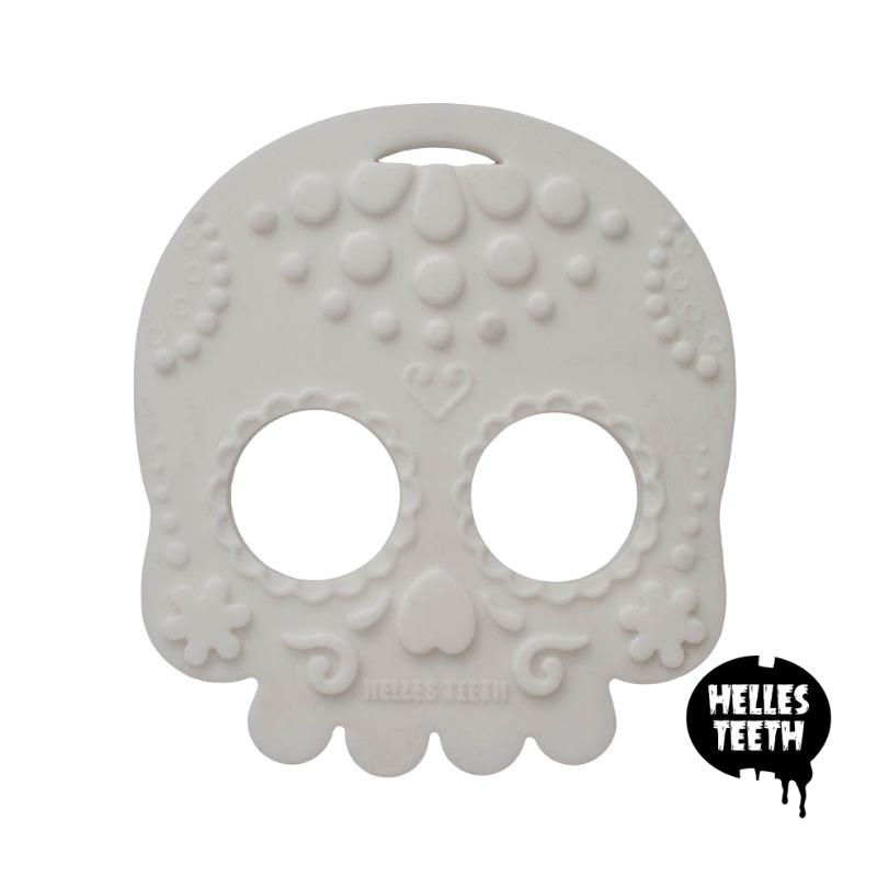 Sugar Skull White | Trada Marketplace
