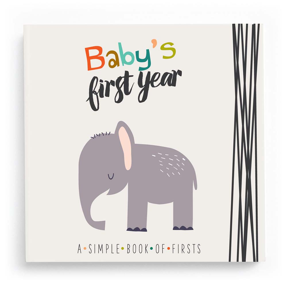 Little Animal Lover Memory Book | Trada Marketplace