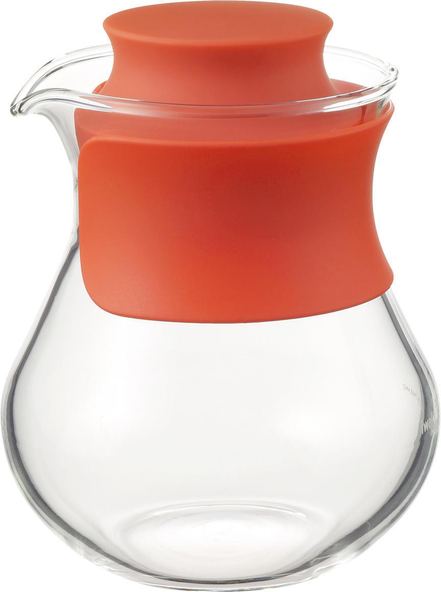 Dressing Bottle Apricot Pink | Trada Marketplace