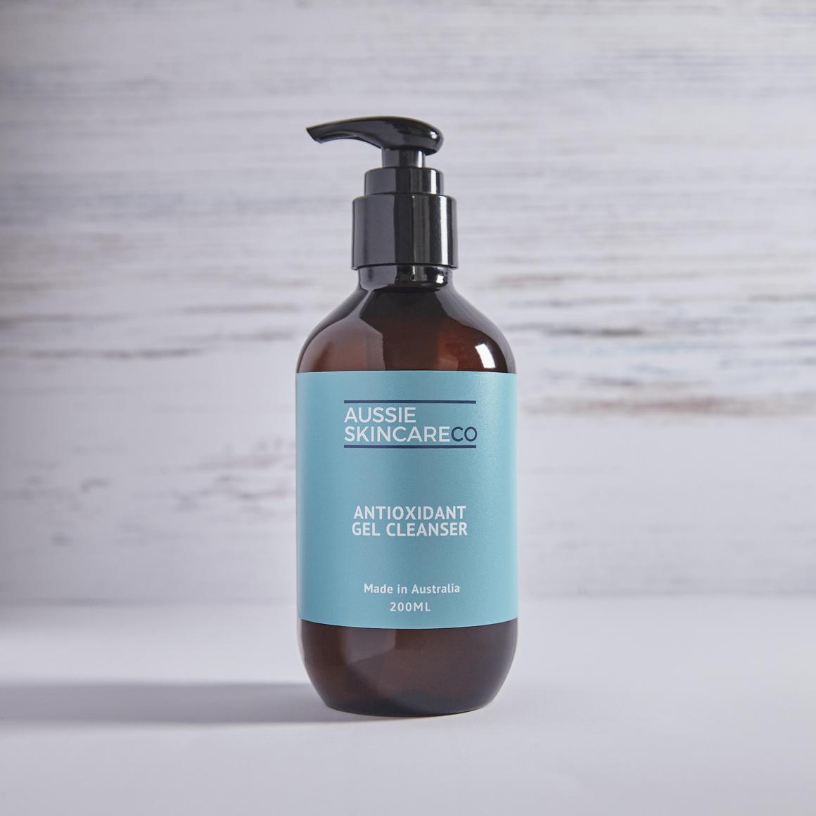 Antioxidant Gel Cleanser (200ml) | Trada Marketplace