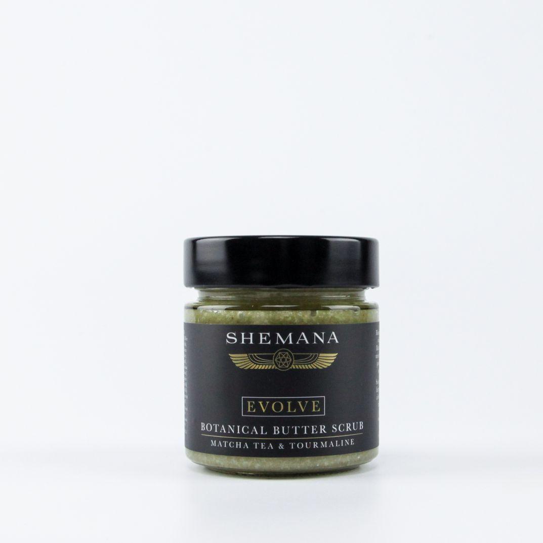 EVOLVE - Botanical Butter Scrub | Trada Marketplace