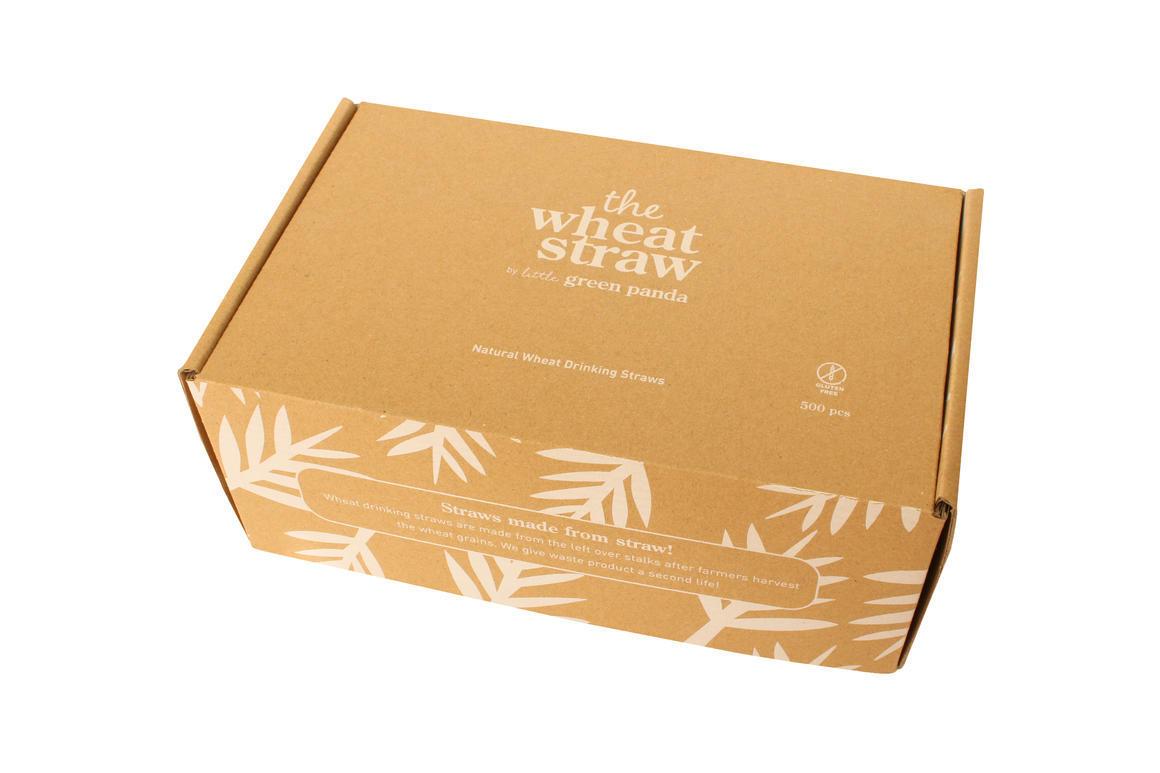 Wheat Straws Bulk Hospitality | Trada Marketplace
