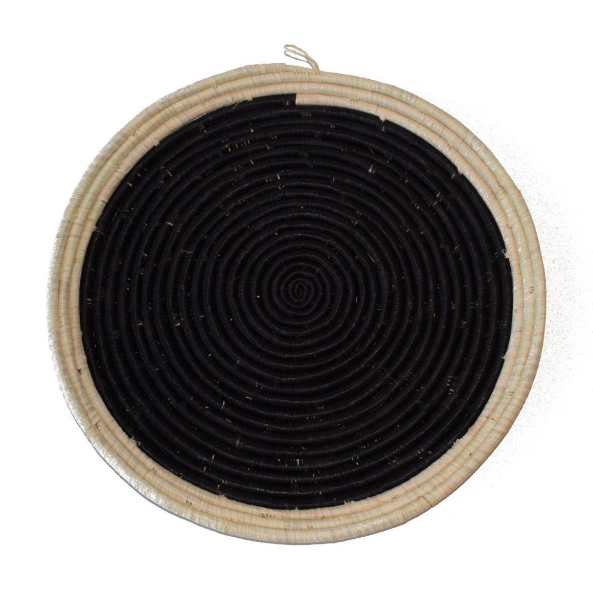 Small 20cm diameter woven bowl - Spot | Trada Marketplace