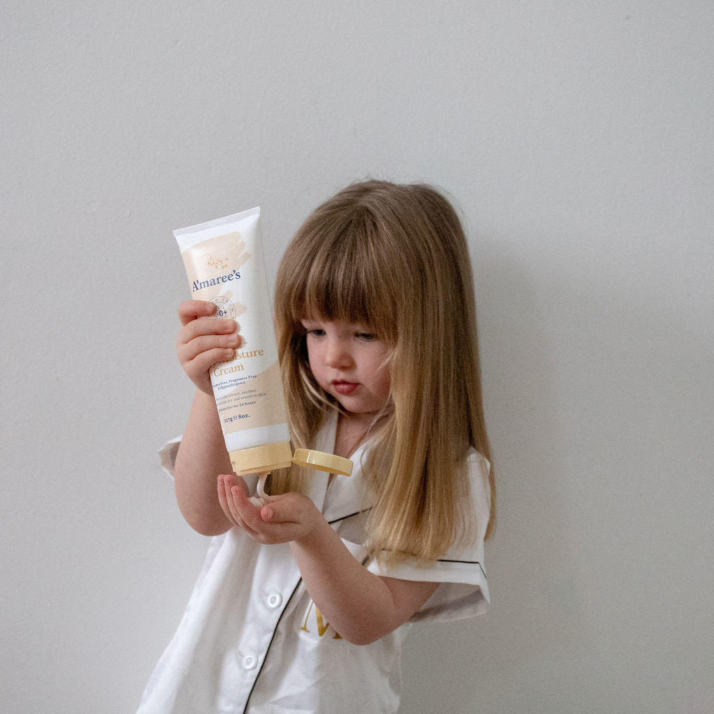 A'maree's soothing baby moisture cream   Trada Marketplace