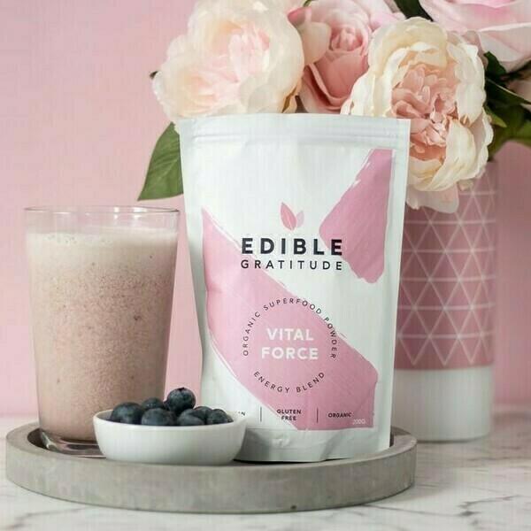 Edible Gratitude  | Trada Marketplace