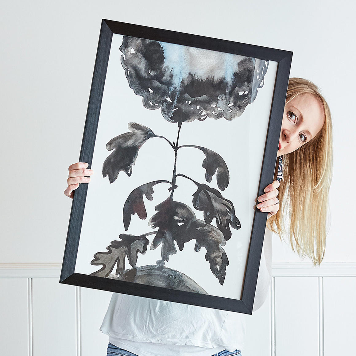 Chrysanthemum Print | Trada Marketplace
