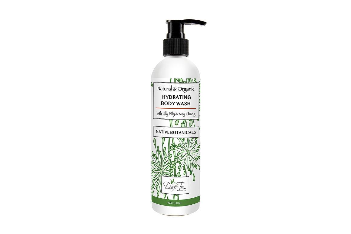 HYDRATING BODY WASH | Trada Marketplace