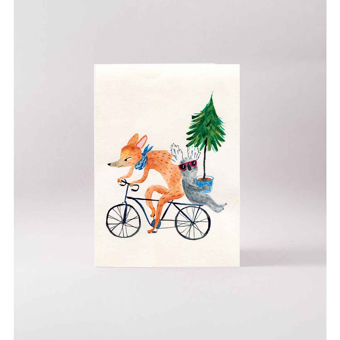 Christmas Bicycle   Trada Marketplace
