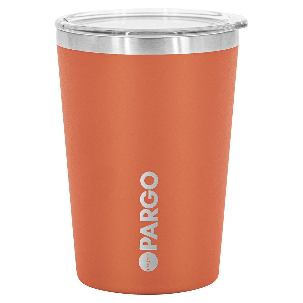 Insulated Coffee Cup OUTBACK Red | Trada Marketplace