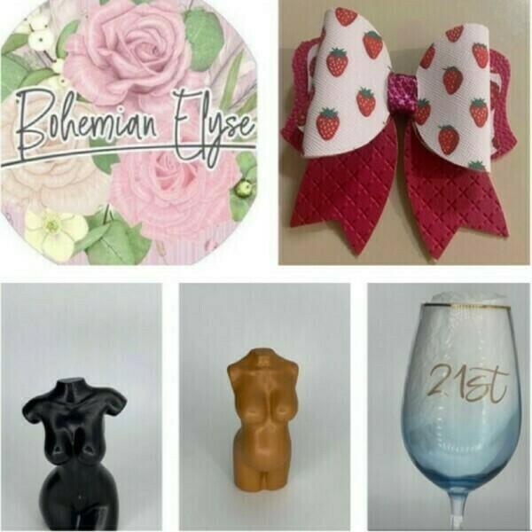 Bohemian Elyse | Trada Marketplace