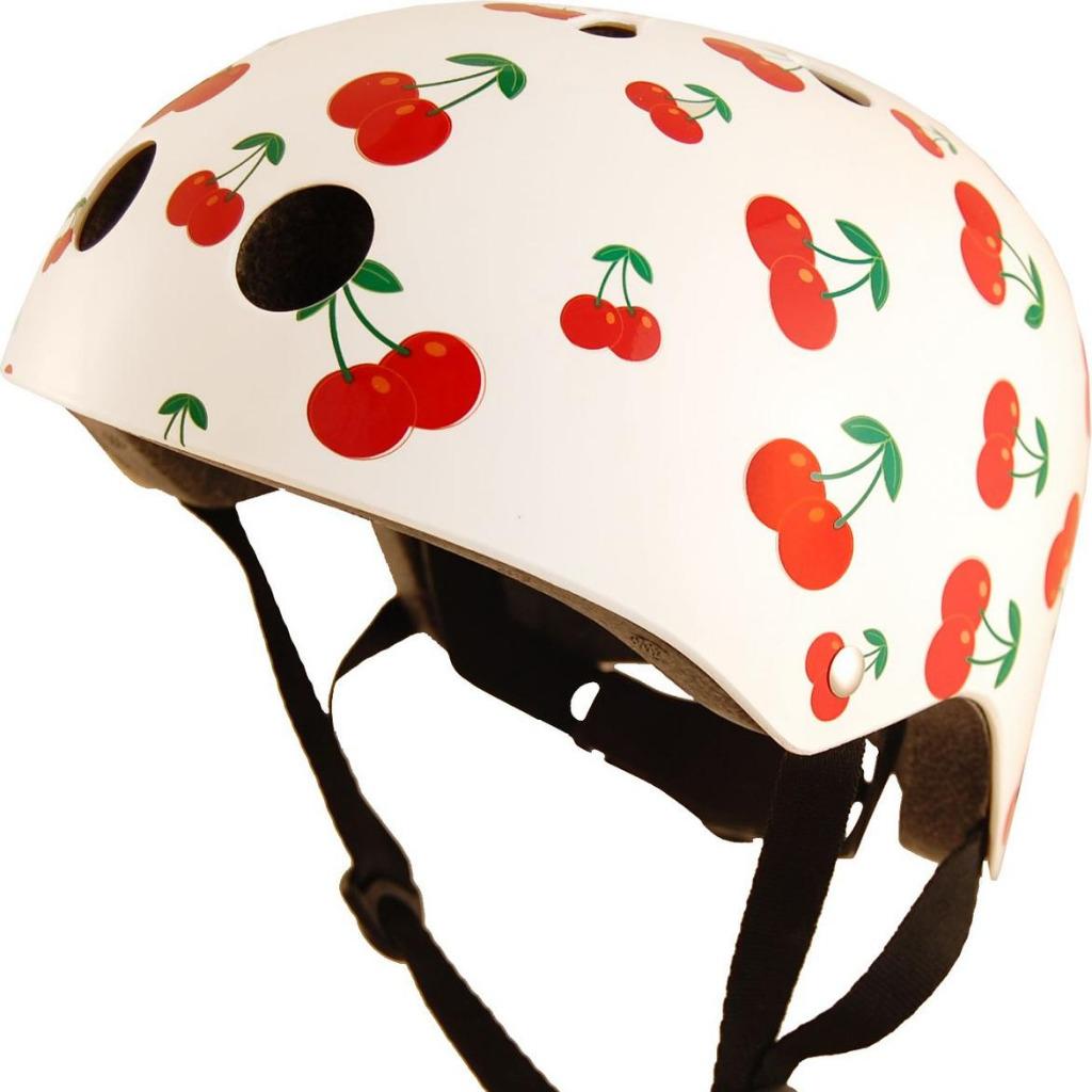 Cherry Helmet | Trada Marketplace